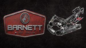 Barnett TS390 Crossbow Review