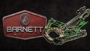 Barnett Whitetail Pro STR review