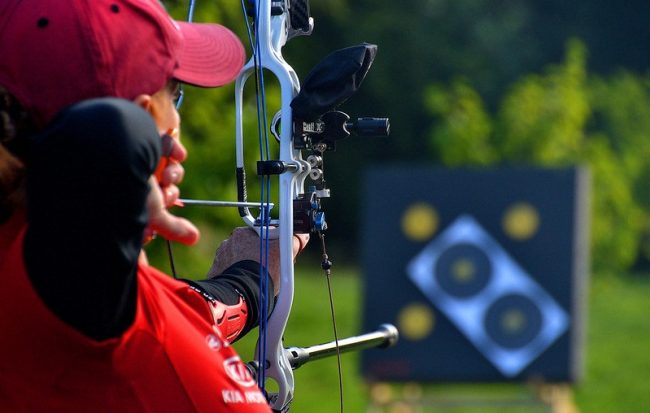 How to Measure Draw Length for a Compound Bow